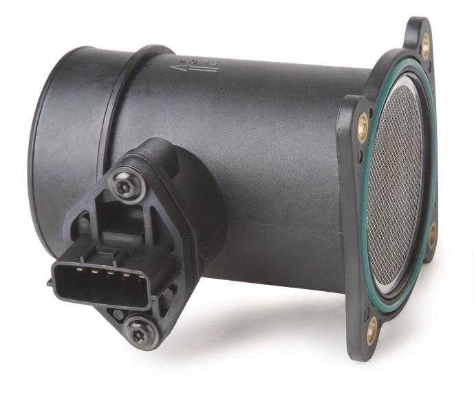 Mass Air Flow Sensor Meter MAF For 2000-2002 Sentra 1.8L Replaces 336-60571