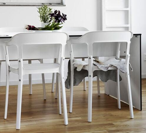 YINGYI Best Selling Modern Stainless Steel Chair For Dining Room Free Shipping