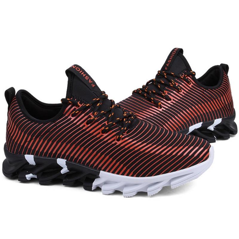 Nuevo 2017 Verano zapatos Zapatillas hombres Zapatillas para los hombres zapatos