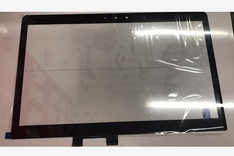 17.3Touch Screen Glass Digitizer for HP ENVY NOTEBOOK 17M-AE111DX laptop touch screen for hp for envy 4 1000 tcp14e53 v1 0 v2 0 digitizer glass panel brand new