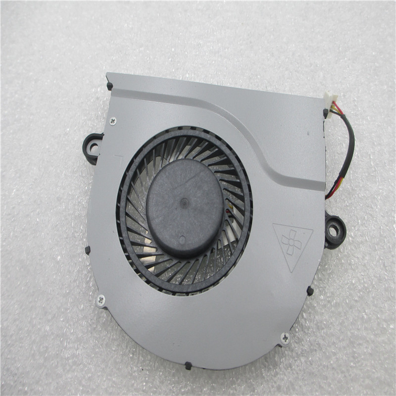 Free shipping DC 5V 0.5A Cooling Fan For FG2P DFS531005FL0T FG2P DC28000F6F0  CPU Cooling Fan free shipping for delta ffr1212dhe sp02 dc 12v 6 3a 120x120x38mm 4 wire car booster fan