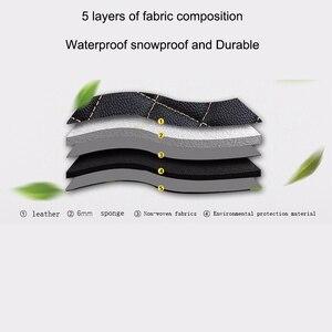 Image 5 - car floor mat For jaguar xf xj F PACE XJL F TYPE XK XFL XEL car accessories waterproof carpet rugs car mats