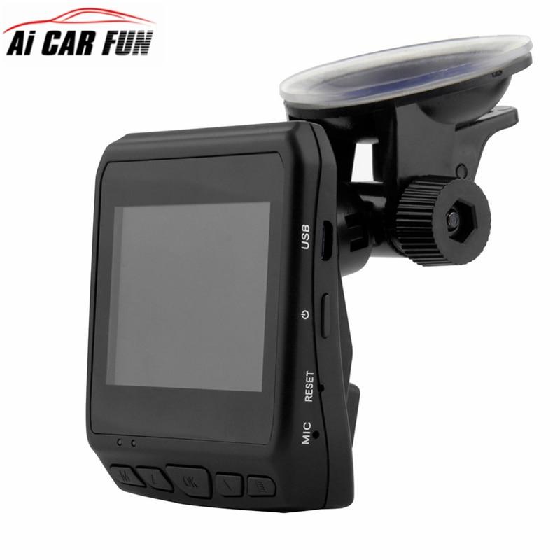 где купить DAB211 Amba A12 Car DVR Recorder Built-in GPS Module GPS Track ADAS Function 1080p HD Car Dash Cam Car Camera Recorder по лучшей цене