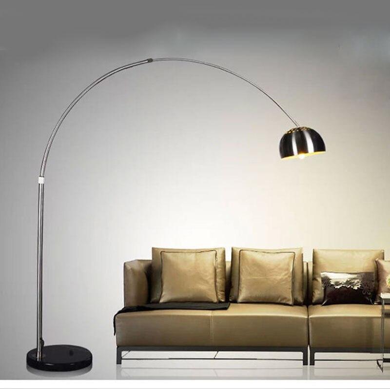 Hot Sale Floor Lamp Design Trendy Floor Lamp Indoor Ambient Lighting E27  Bulbs LED Light(