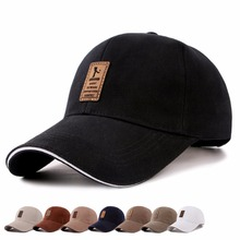New Men's and Women's Cotton Golf Caps Summer Autumn Hat Outdoor Travel Sports Sun Hats Baseball Cap Free Shipping Sale new high quality unisex golf hat black and white baseball cap embroidered sports golf cap free shipping