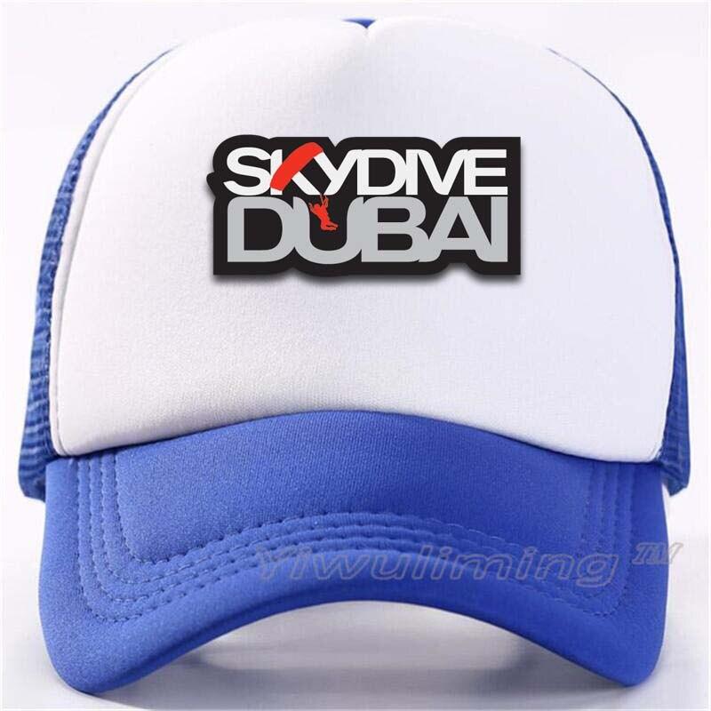 Men   Baseball     cap   Skydiving Funny Skydiver Night Sky funny Hat novelty black   cap   trucker hat modis mens   baseball     cap