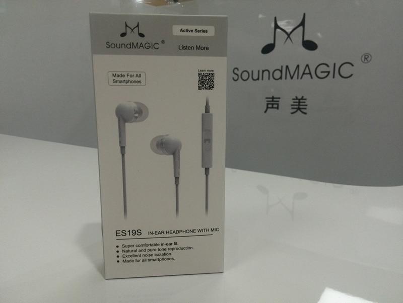 SoundMAGIC smartphones earphones perfect