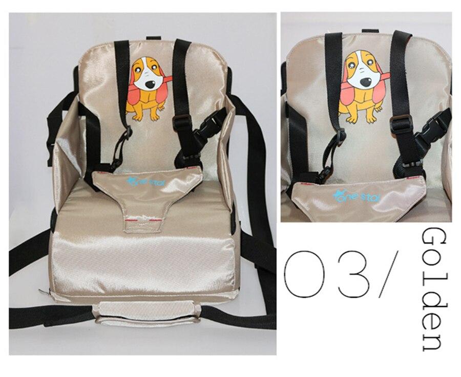 Hoge Stoel Voor Peuter.Booster Seat Draagbare Kindje Eetkamerstoel Kinderen Veiligheidsgordel Baby Eten Stoel Hoge Stoel Kussen Peuter Soft Seat