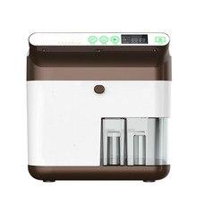 Пресс для отжима масла используется Бытовая Автоматическая экстракция такт, чтобы быть в состоянии семьи небольшой Электрический пресс холодной температуры горячей