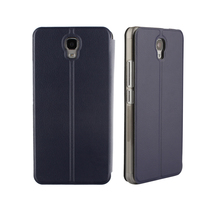 Oukitel K6000 Pro Case High Quality Luxury Flip Pu Leather Case For Oukitel K6000 Pro 5