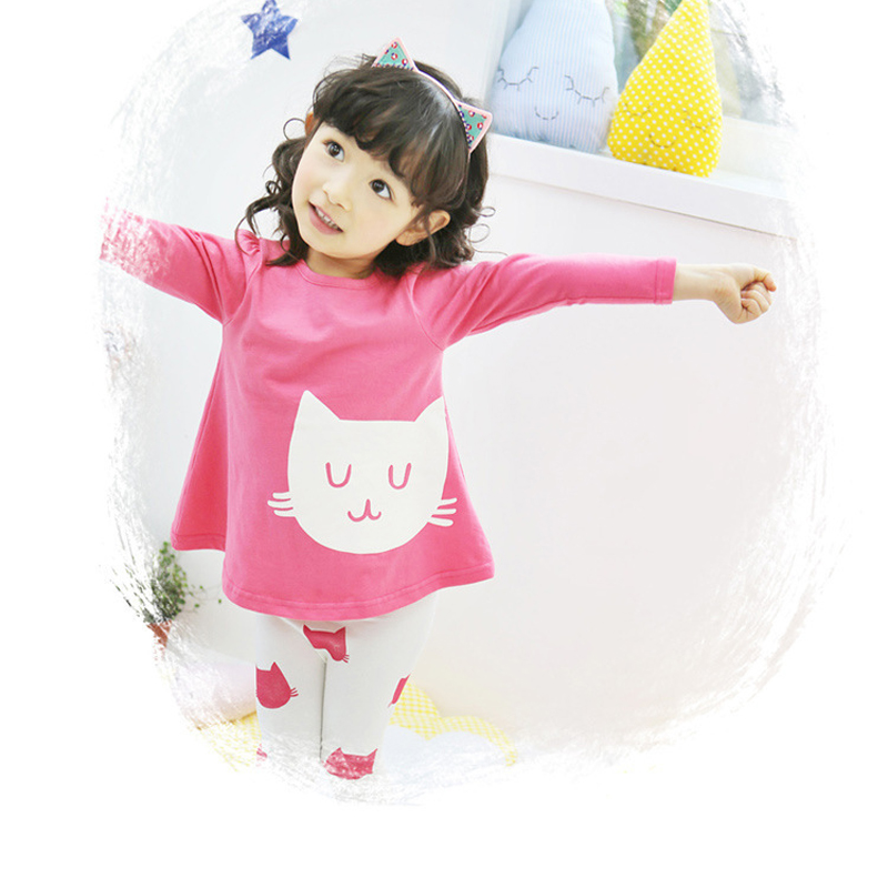 2017-New-Childrens-Clothing-Set-Casual-Cartoon-Girls-Clothes-Long-Sleeve-Spring-Autumn-Kids-Suits-for-3-4-5-6-7-8-9-10-Year-Girl-5