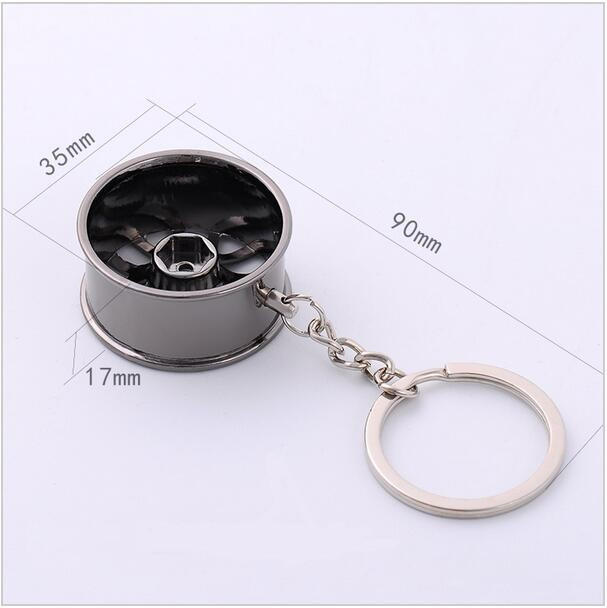 wheel-rim-model-keychain-sleutelhanger-high-quality-car-key-chain-llaveros-hombre-creative-wheel-hub-chaveiro(3)