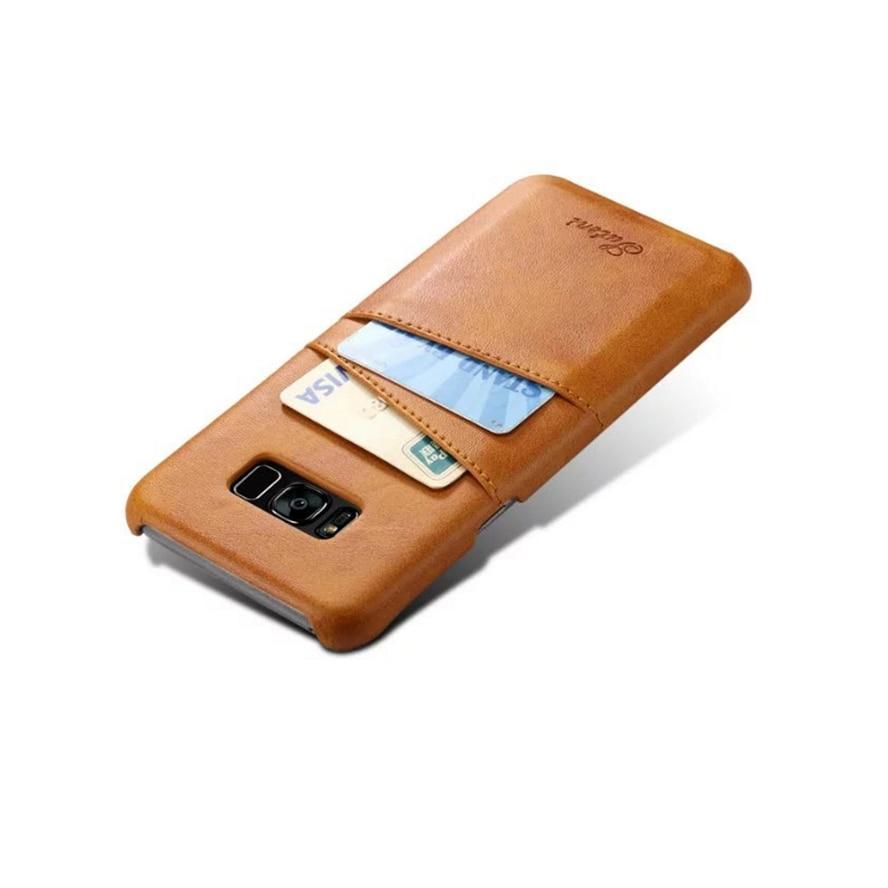 Kasus Untuk Sumsung S8 xFSKY Kasus 6 Warna Mode Eropa Luxury - Aksesori dan suku cadang ponsel - Foto 2