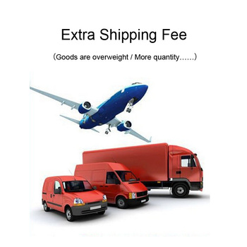 Goods are overweight/Extra fee/ More Quantity Need to Mend a Shipping Freight Special Connection Please Contact the Merchant image