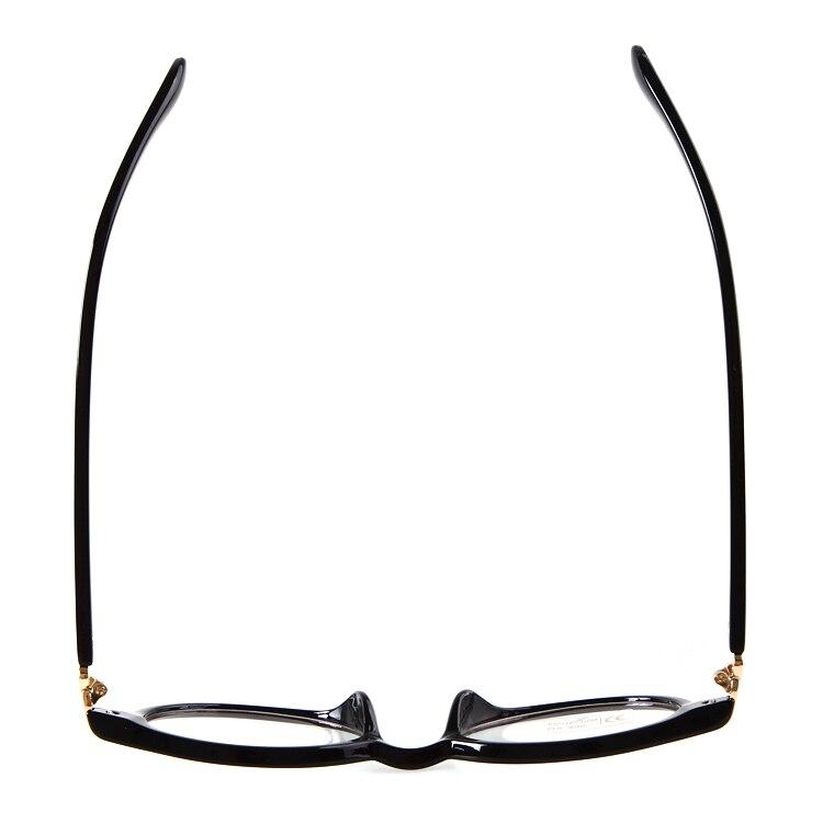 LongKeepr montura de gafas de moda accesorios de lentes de limpieza gafas Retro de marca de diseñador gafas de ordenador de grau
