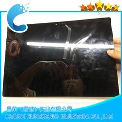 Originale Completa Assemblea LCD Per Microsoft Surface Pro 3 (1631) TOM12H20 V1.1 LTL120QL01 003 display lcd touch screen digitizer