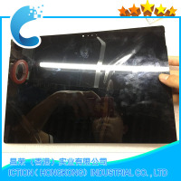 Original Full LCD Assembly For Microsoft Surface Pro 3 1631 TOM12H20 V1 1 LTL120QL01 003 Lcd