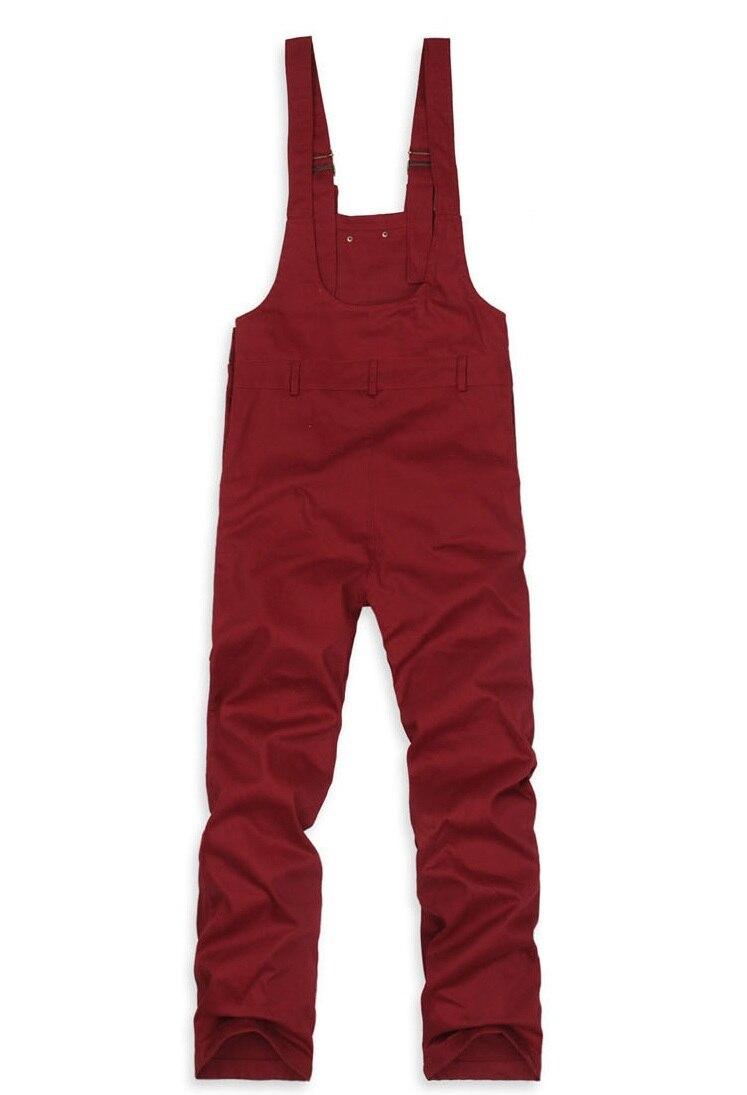 Aliexpress.com : Buy 2017 Autumn Winter Fashion Jumpsuit Men ...