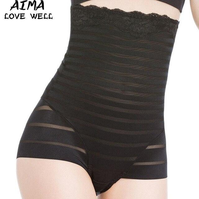 ea16734e8 Sexy Bodysuit Women Body Shaper Corrective Control Panties Hips Slimming  High Waist Butt Lifter Waist Trainner