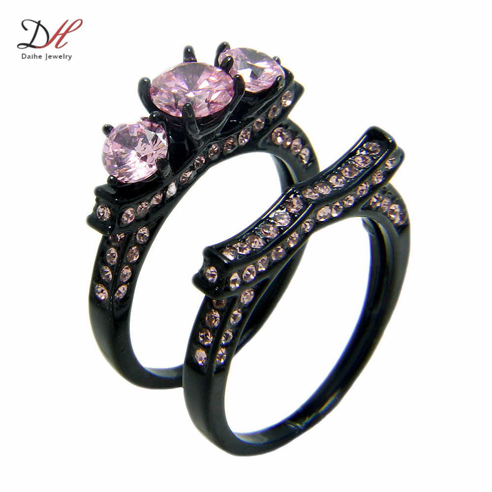 Engagement Ring,turkish Couple Ring Jewelry Rn3012in Rings From  Jewelry