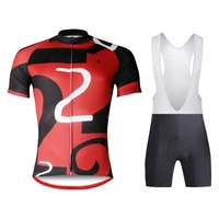 Brand New Cycling Jerseys 2017 Short Sleeve Cycling Sportwear ILPALADINO Bike Race Jersey Men S BIB