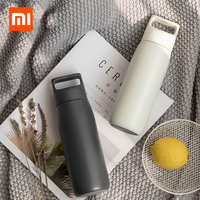Xiaomi Fun Home Accompanying Cup High Quality 316 Stainless Steel Tea Filter 450ml Portable Mug Men Women Thermos Mug