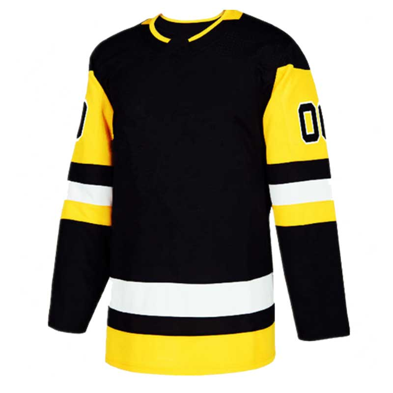 cheap for discount c0ee4 9d2b6 Custom Penguins Hockey Jerseys For Men Women Youth and Mens ...