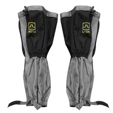2pcs Outdoor Waterproof Mountaineering Snow Cover Foot Sleeve High Quality free shipping