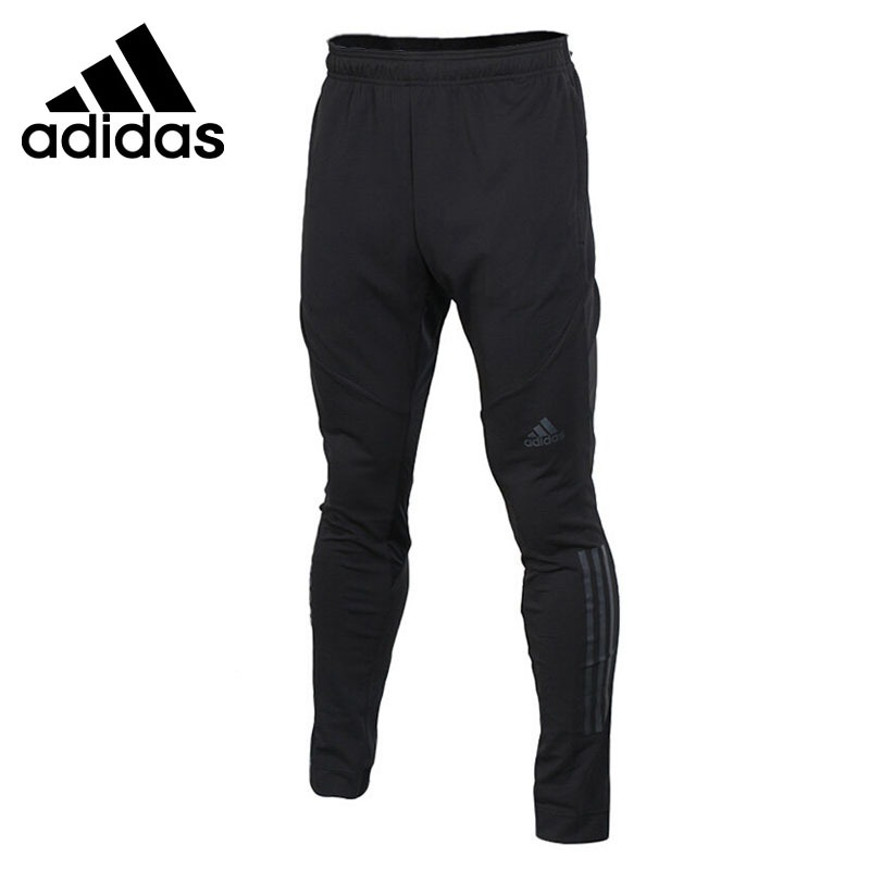 Original New Arrival 2018 Adidas WO Pa Ccool kn Men's Pants Sportswear цены онлайн