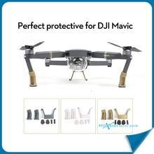 DJI Mavic PRO Landing Gear Extended Foot Safe Stand Landing Bracket Protector for DJI Mavic PRO Drone Quadcopter