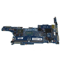 6050A2559101 MB A03 730804 001 For HP Elitebook 840 G1 14'' laptop motherboard SR1ED I5 4300U GMA HD 4400 Radeon HD 8750M
