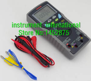Sanwa PC7000 Digital Multimeters (PC Link) 500000 Count for DCV, Dual Display