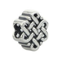 925 Sterling Silver Charm Beads Jewelry Making DIY Accessories Bead Fit Original European Woman&men Troll 4.5mm Bracelet