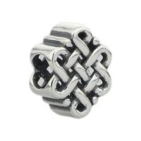 925 Sterling Silver Charm Beads Jewelry Making DIY Accessories Bead Fit Original European Woman&men Troll 4.5mm Bracelet