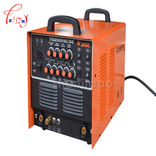 1pc High Quality JASIC WSE-200P TIG200P AC/DC TIG/MMA Square Wave Pulse Inverter Welder 220-240V