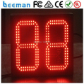 2 digits led countdown timer \ clock countdown billboard display \ clock countdown for sale display