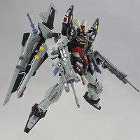 Dragon Momoko model 1:100 MG RM GAT X105E+AQM/E X09S Strike Noir Gundam