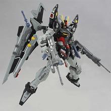 Smok Momoko model 1:100 MG RM GAT X105E + AQM/E X09S strajk Noir Gundam