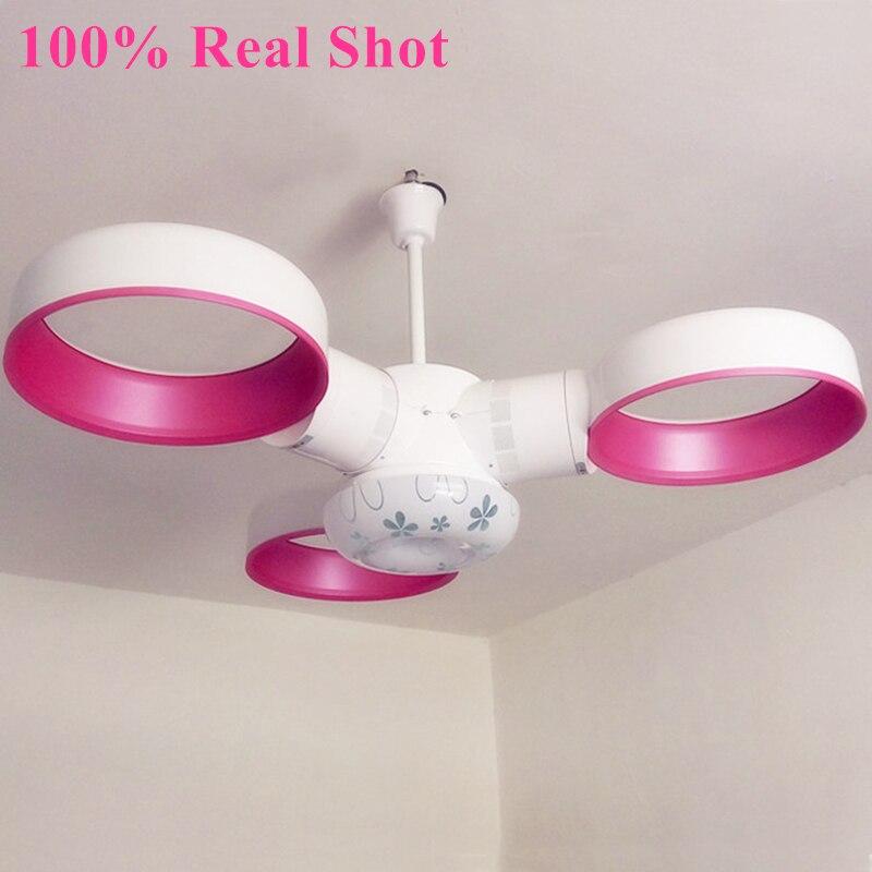 High Tech Bladless Ceiling Fans