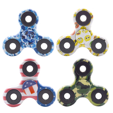 Latest version 11 style Fidget Spinner EDC Fidgets Hand Spinner For Autism and ADHD Increase Focus Keep Toy