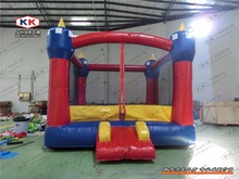 inflatable colorful mini bouncer for kids inflatable small size outdoor inflatable structure inflatable toys for kids