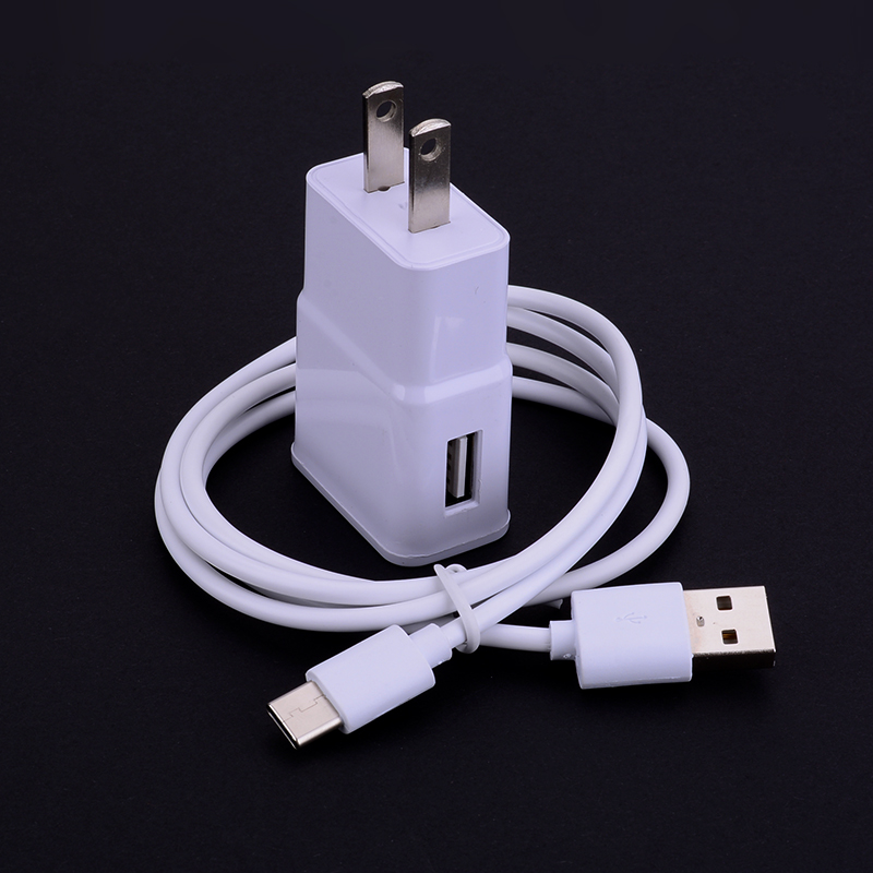 USB 3.1 Type C Fast EU US <font><b>charger</b></font> charging cable For <font><b>Samsung</b></font> <font><b>Galaxy</b></font> S8 S9 S10 Plus S10e A50 A30 70 <font><b>A7</b></font> 2018 Note 8 9 M30 M20 M10 image