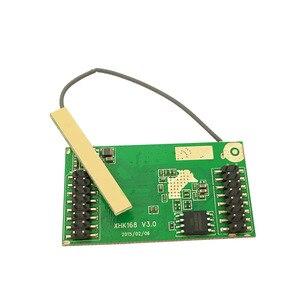 Image 4 - RT5350 Modulo Openwrt Router WiFi Senza Fili di Video Shield Scheda di Espansione Per Arduino Raspberry Pi