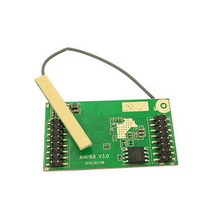 Image 4 - RT5350 โมดูล Openwrt Router WiFi ไร้สายวิดีโอ Shield Expansion Board สำหรับ Arduino Raspberry Pi