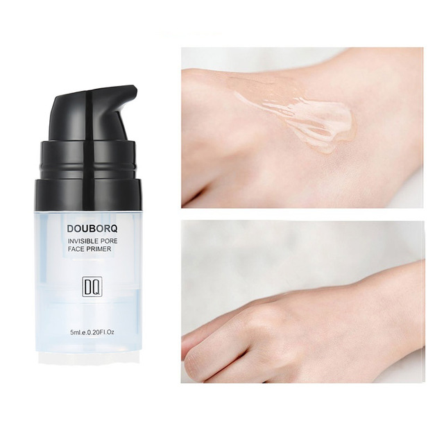 Natural Pro Pure Nude Face Base Makeup Primer Foundation Moisturizer Cream Eye Shadow Primer Cosmetics Maquiagem 3