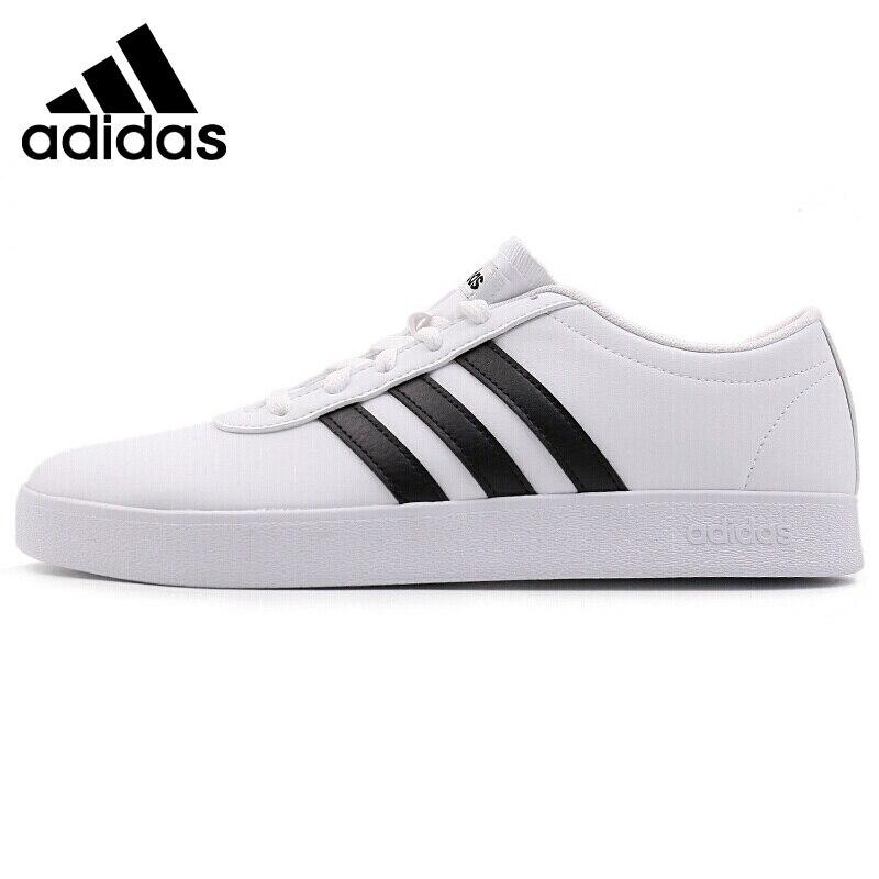 Original New Arrival 2018 Adidas Neo Label EASY VULC Men's Skateboarding Shoes Sneakers цены онлайн