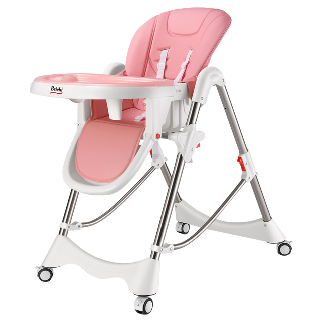 high chair restaurant barber chairs wholesale multi function portable infant seat practical highchair dinner kids foldable baby stool for 0 4 t