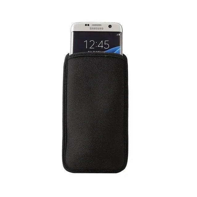 Cychic hombres de cuero Clip cinturón bolsa cintura bolsa de la caja del  teléfono para Samsung S9 S8 más S7 S6 borde Nota 8 7 6 5 4 3 J A3 A5 A7 A8  2018USD ... 84cea9cdd5398