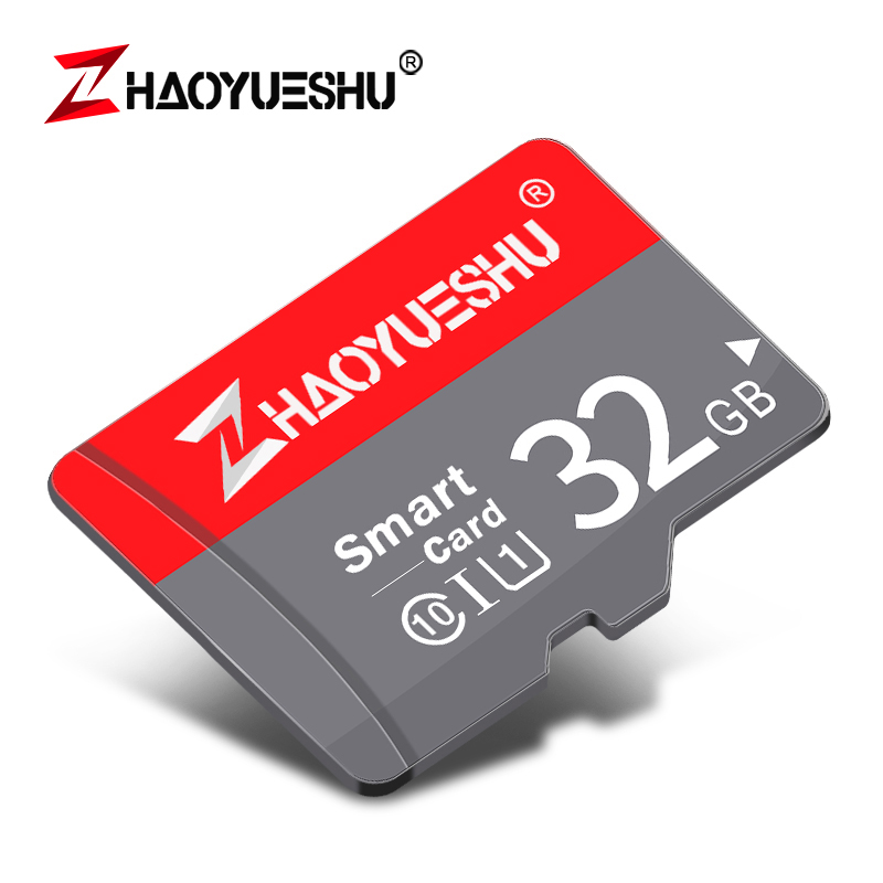 Us 195 58 Offreally Capacity Micro Sd Card Class10 Flash Card Memory Microsd 128gb 64gb 32gb Memory Card 16gb 8gb For Smart Phonetablet In Micro