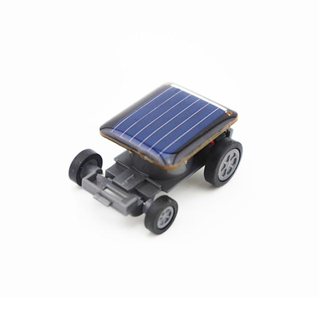 Creative Kit Mini Solar Powered Car 2